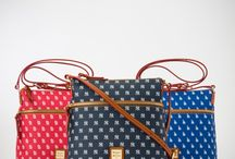 Bag it / Pocketbook, purses, satchels, wallets, bags of any size and color.