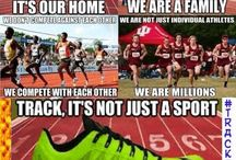 TRACK IS LIFE <3