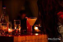 The place / Enjoy coffee, food, dance, drinks @ Maroon
