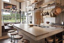 Woody Creek / Interior Design