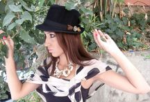Street Style / We love the #city... We love #style and we love #fashion! ♥  All Jewelry and Accessories by Studio Boneli