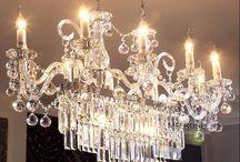 chandeliere