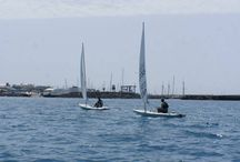 Topaz Sailing / Topaz Sailing System The Topaz Range is a group of fast, exciting sailing dinghies that are within everyone's reach.