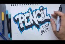 Education Graffiti