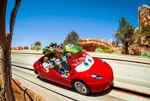 Disneyland boyfriend trip