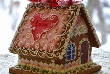 dekoracja ciastek