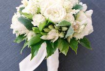 Our Weddings - Flowers / Ceremony / by Kellie Rose Friedman