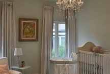 Nursery / by Siobhan O'Reilly