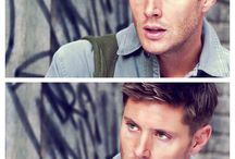 Jensen / Jensen ackles