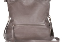 Bags, Bags, and More Bags / Purses, clutches, totes, and overnight bags.