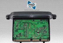 LED AHL Modul TMS Treibermodul Treiber Bmw 5 F10 F11 F07 GT 7316217