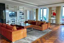 Ritz-Carlton Apartment Berlin