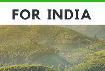 India - Corners of the World