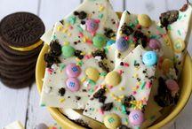 Easter treats / Yum