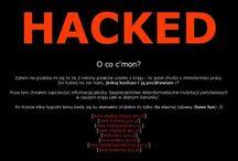 Galeria włamań WWW / Tablica jest zbiorem przykładów ataków hakerskich na strony internetowe. Materiały zostały znalezione w sieci Internet.