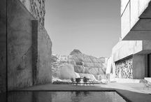 Quarry architecture