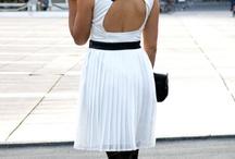 free back dress