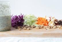 Calla's Cookbook / by Jessica Janzen