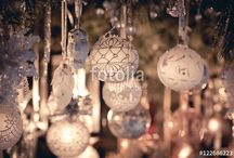 Christmas inspiration / The most magical holiday