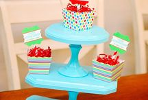 Cupcake_Stand / by Ashley Linton