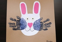 Easter  / by Krissi Stirnaman