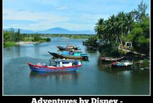 Adventures by Disney - Asia, Africa, Australia / Adventures by Disney takes you to Cambodia, China, Australia and South Africa.  Experience these bucket list locations in a way that only Disney can show you.