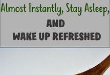 To help u sleep