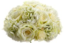 Kissing Ball ~~ by http://e-silkflowerdepot.com/ / Your #1 Online Wholesale Source for Silk Flowers and Faux Greenery We offer competitive pricing and personalized service We help to source hard to find & rare items We offer the largest selection of artificial floral in the U.S. TEL : 813-889-9095 http://e-silkflowerdepot.com/