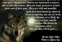 The inner me / Majestic wolves