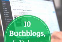 Blogs / Sammlung interessanter Blogposts