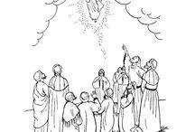 Mária Szűzanya