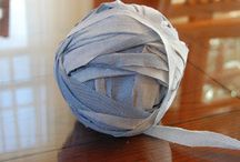 fabric yarn
