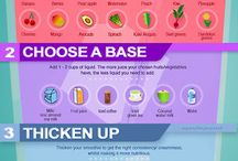 - Recipes, health and nutrition -