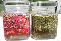 Conserves et confitures / Conserves, confitures, condiments, huiles et vinaigres parfumés