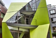 архитектура клаузура