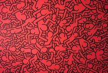 Inspiración/Arte/Pop / by Sr. Sánchez