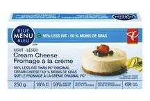Autre marque de fromage à la crème / Sondage MBA