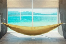 Bathroom Sphere / by Aurelie Garrigue