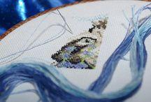 Bewitching Stitching