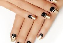 Nail Art Designs / Download new latest nail art simple 3d nail art designs