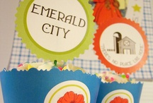 Birthday Party Ideas / by Carissa Zelnik