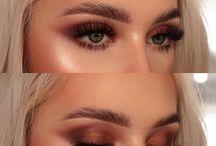 makijaż weselny