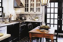 Kitchen / kitchen ideas / by Ashley Nicol