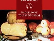 BOOKS: food, wine & cooking