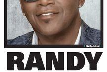 Randy Jackson - Portrait of a Designer