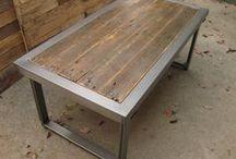 Iron wood meshup