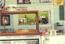 Bakery Shops:-) / by THE CHOCOLATE JAR