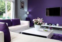 salas / Ideas para decorar o remodelar tu sala y hacer de esta un espacio magico.