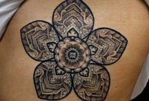 tattoos / by Ashlee Gant