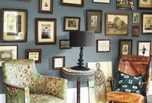 Edwardian home style